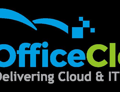 myOfficeCloud Logo
