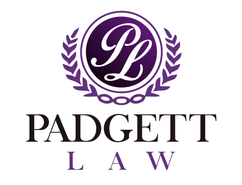 Padgett Law Logo