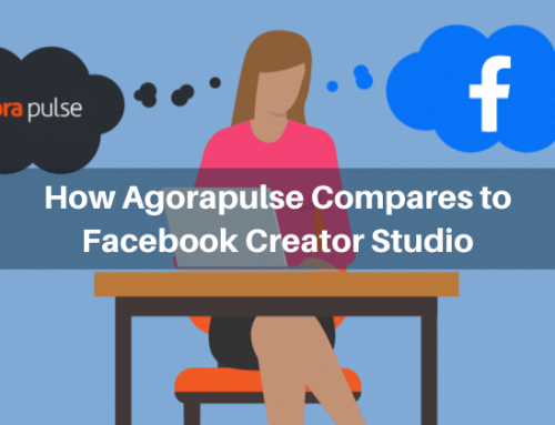 How Does Agorapulse Compare to Facebook Creator Studio?