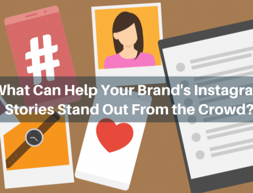 Create Instagram Stories That Stand Out by Following These Tips