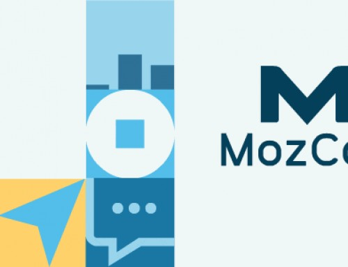 Behind the Scenes at MozCon Virtual