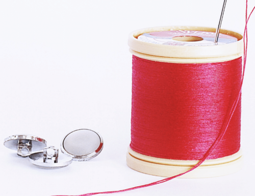 Find Your 'Red Thread' to Inspire Change, Tell Your Story, and Grow Your Business
